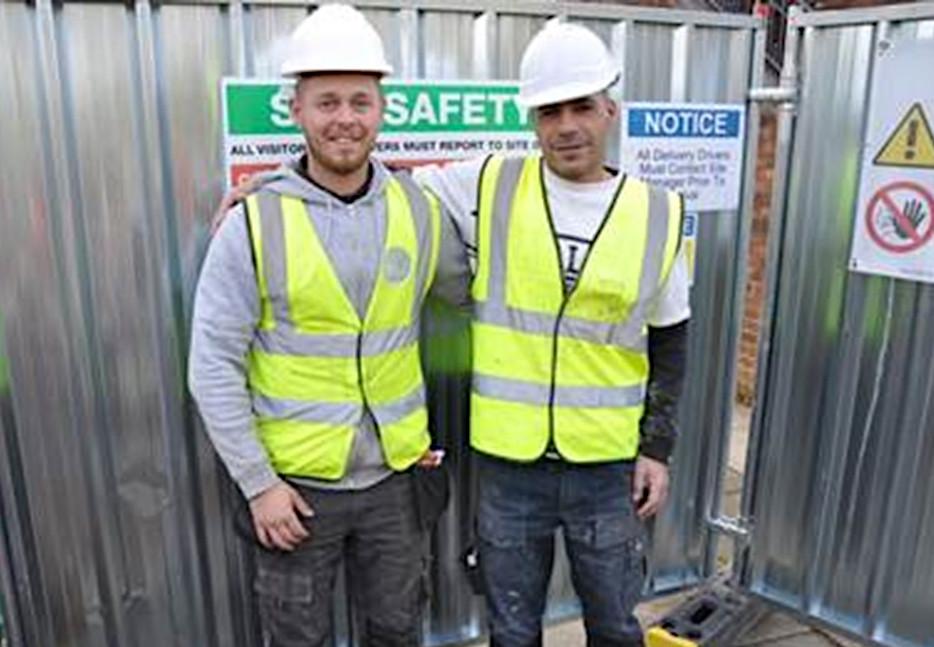 Resettlement Programmes apprenticeship